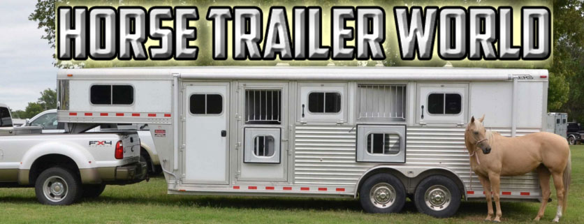 Horse Trailer World